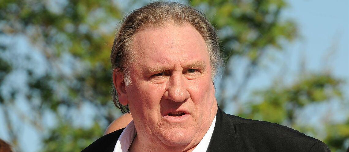 Jeanne Balibar en Barbara: Gérard Depardieu ne «cautionne» pas «une industrie qui fait du pognon avec sa disparition»