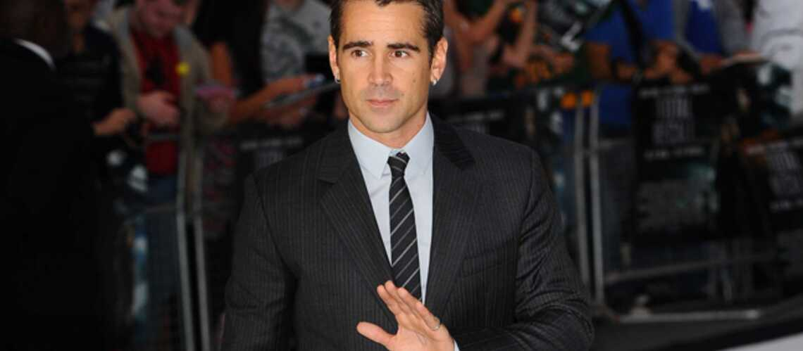 Colin Farrell veut rencontrer le grand amour