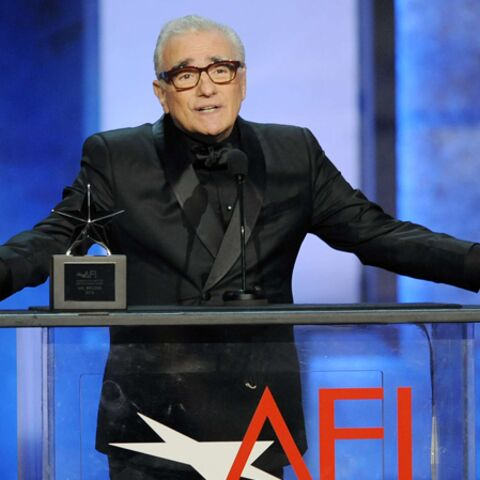 Martin Scorsese président du prochain festival de Marrakech