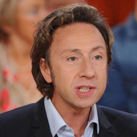Stéphane Bern atomise Pascale Clark