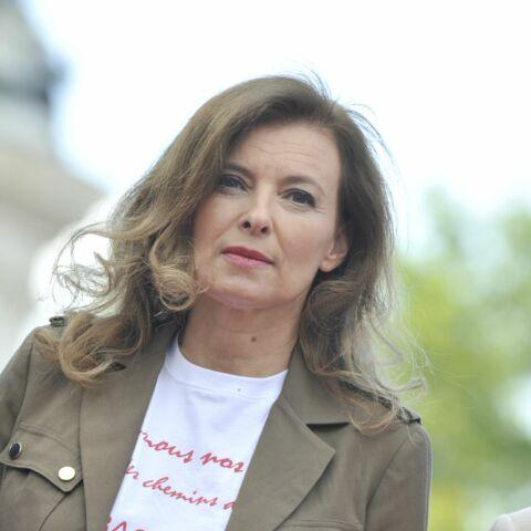 Valérie Trierweiler, son livre choc publié aux États-Unis