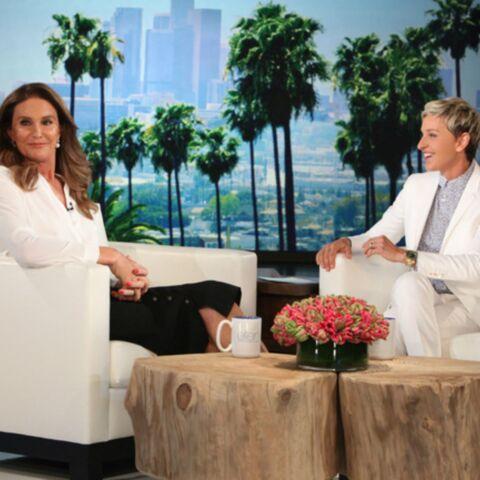 Caitlyn Jenner a changé d'avis sur le mariage gay