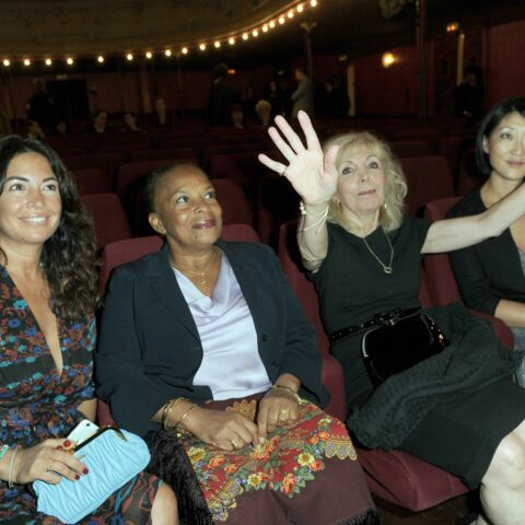Wolinski fait rire à nouveau au théâtre Dejazet