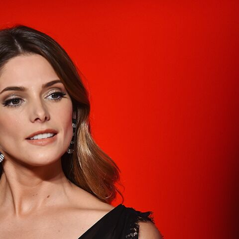 Ashley Greene, moment de grâce à Venise