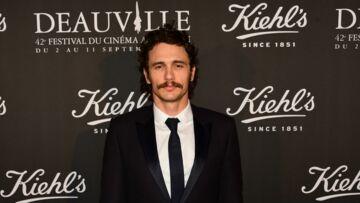 Deauville 2016: James Franco en pleine forme au Kiehl's Club!