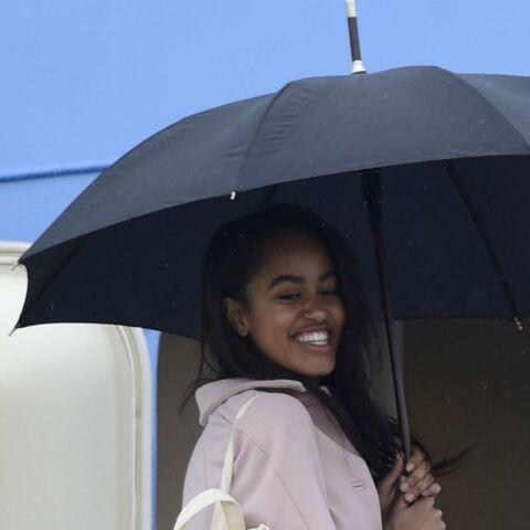 Malia Obama: les copains, la fête, la drogue et la provoc