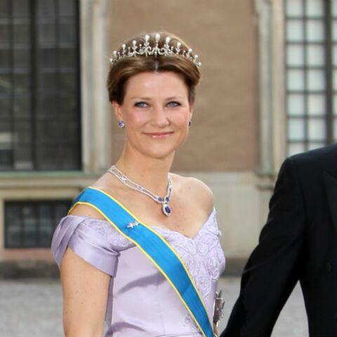 Märtha Louise de Norvège:  La princesse est anéantie par son divorce