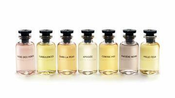 La surprenante collection de parfums de Louis Vuitton