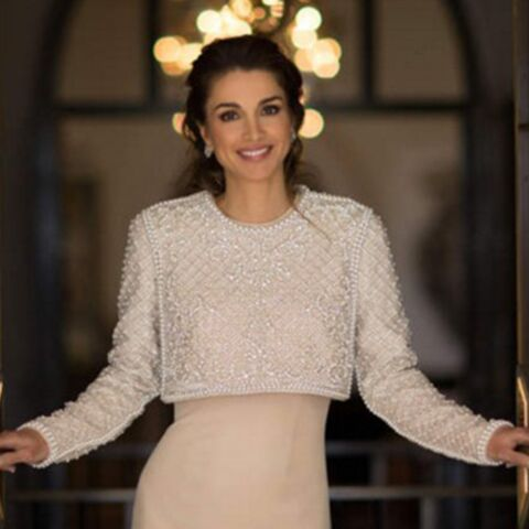 Photos – Rania de Jordanie, reine du style