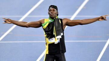 Usain Bolt:   malgré ses infidélités, sa fiancée a dit «oui»