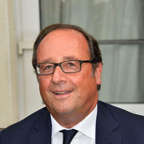 François Hollande et Julie Gayet ont visité une maison dans le XXe et ils ne sont pas passés inaperçus