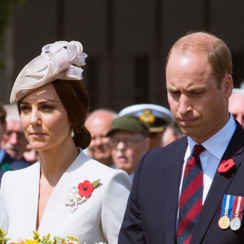Kate Middleton seins nus: Le prince William dénonce dans une lettre poignante le «harcèlement qui est à l'origine du décès de sa mère»