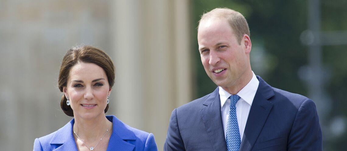 PHOTOS – Kate Middleton enceinte: le geste qui a confirmé sa grossesse