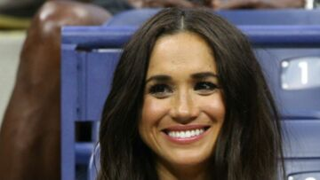 PHOTO – Meghan Markle: elle est superbe au naturel pour la couverture de Vanity Fair où elle parle de sa relation avec le prince Harry