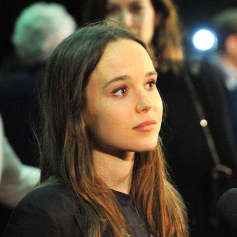 Ellen Page: l'amour ou la vie