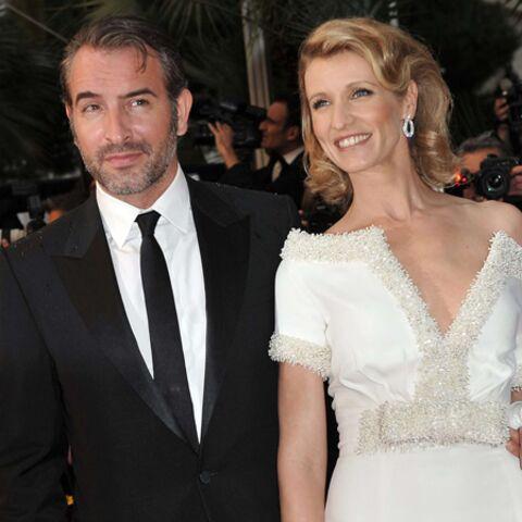 Alexandra Lamy et Jean Dujardin restent vos chouchous!