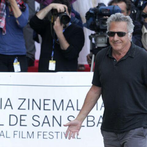 Dustin Hoffman: 1 Cancer: 0