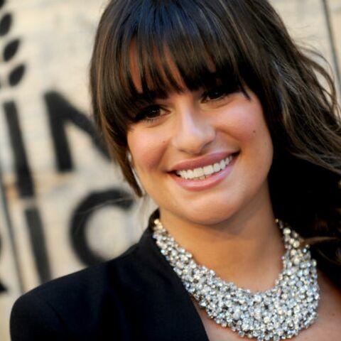 Lea Michele reprend doucement goût à la vie