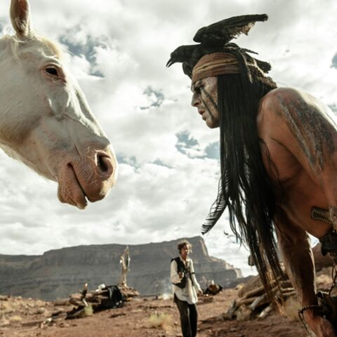 Gala a vu: Lone Ranger, naissance d'un héros