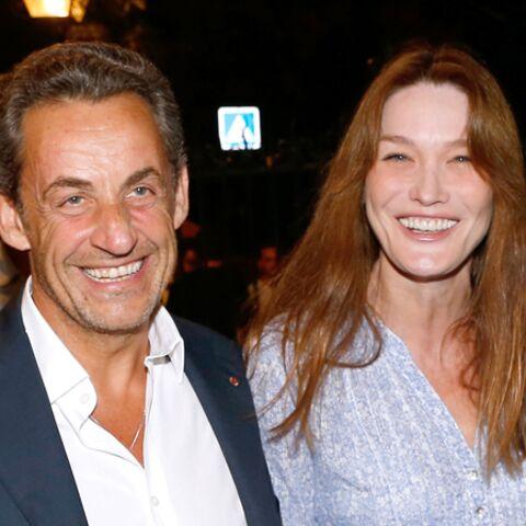 Vacances royales pour Nicolas Sarkozy et Carla Bruni