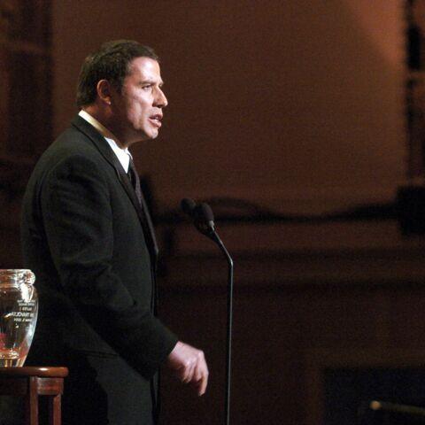John Travolta, son prétendu amant s'apprête à sortir un livre