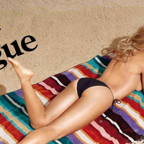 Kylie Minogue, hot pour GQ