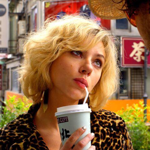 Démarrage foudroyant pour «Lucy» de Luc Besson