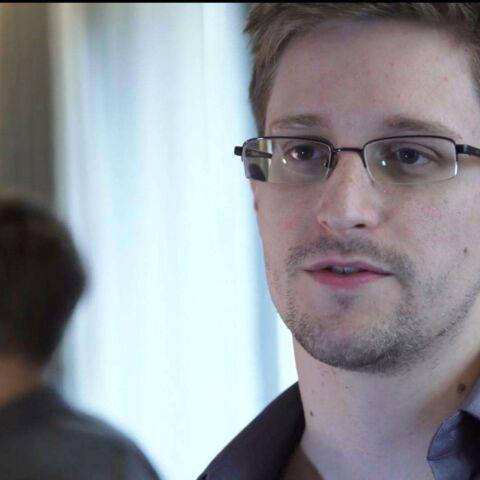 Edward Snowden: bons baisers de Moscou