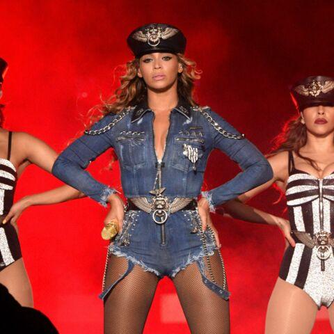 De David Beckham à Beyoncé, le jean dans tous ses états