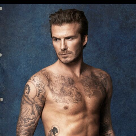 David Beckham, Rihanna… les stars accros aux tatouages!