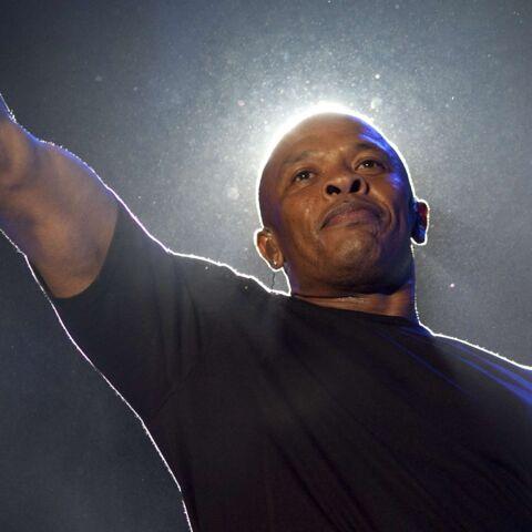 Dr Dre, son album d'utilité publique