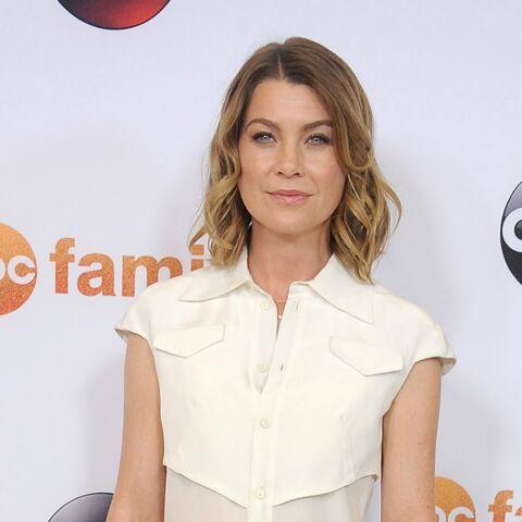 Grey's Anatomy: Ellen Pompeo évoque le départ de Patrick Dempsey