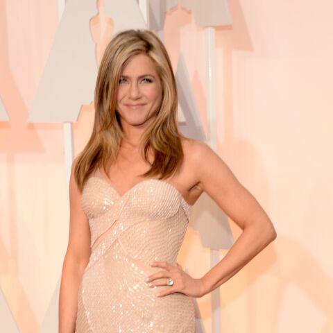 Jennifer Aniston: adieu Brad Pitt!