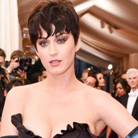Katy Perry, Jeremy Scott et Moschino: la robe du scandale