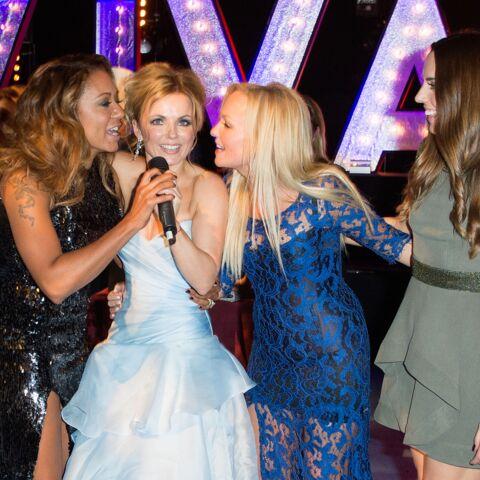 Les Spice Girls: le retour sans Victoria Beckham