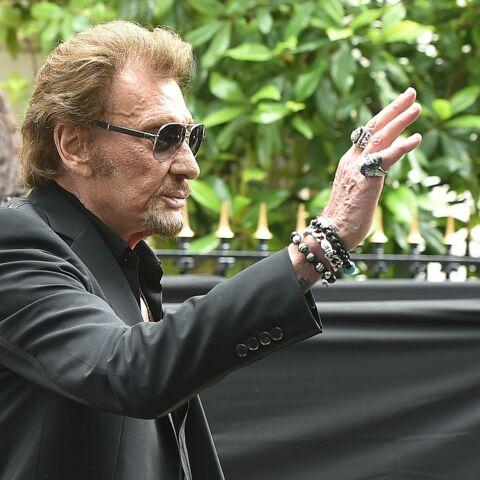 Après la rumeur de sa mort, Johnny Hallyday rassure ses fans
