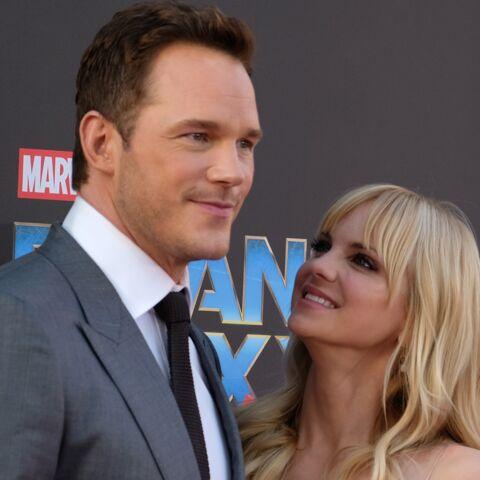 Chris Pratt et Anna Faris, pourquoi leur rupture attriste Hollywood