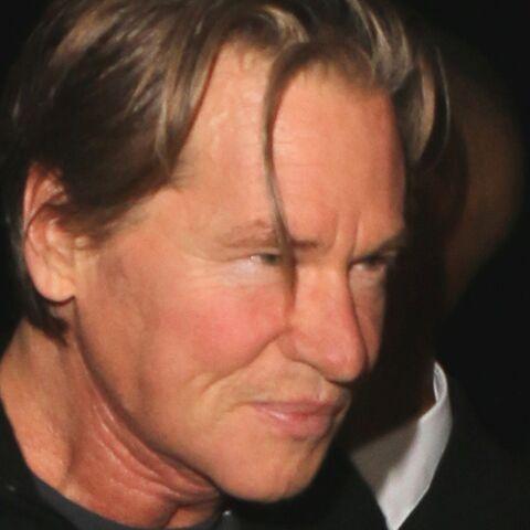 Inquiétude autour de la santé de Val Kilmer: l'acteur atteint d'un cancer a annulé plusieurs déplacements