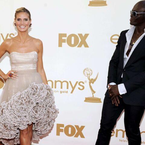 Heidi Klum remplit le formulaire de divorce
