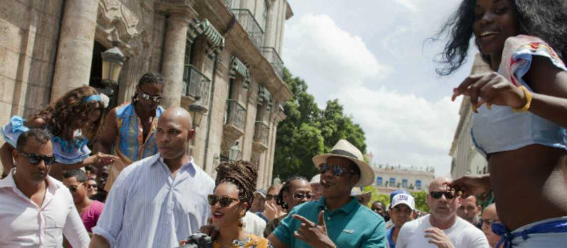 Beyoncé et Jay-Z, deux stars hors-la-loi à Cuba?