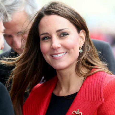 Bébé royal: et si Kate n'accouchait pas à Londres?