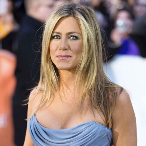 Jennifer Aniston veut monter Friends à Broadway