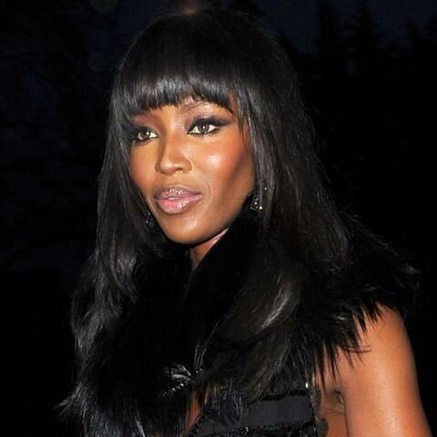 Naomi Campbell drague Michael Fassbender