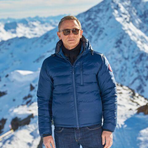 Daniel Craig opéré du genou