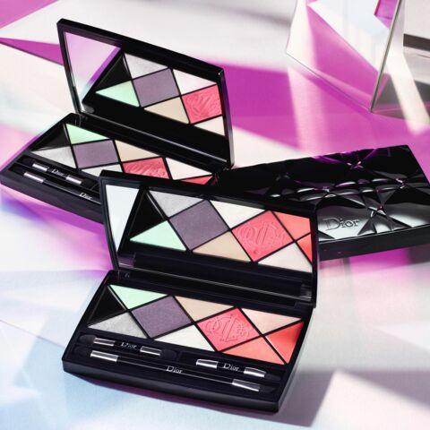 Wanted- La palette Kingdom of colors de Dior