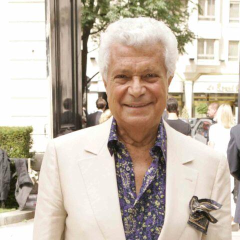 Francesco Smalto, dernier coup de ciseaux