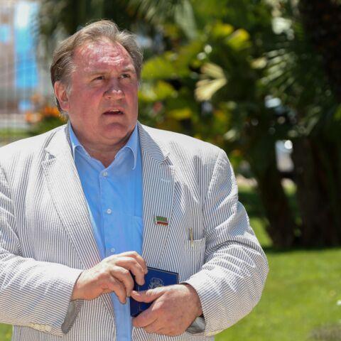 Alain Depardieu: «personne ne connaît Gérard»