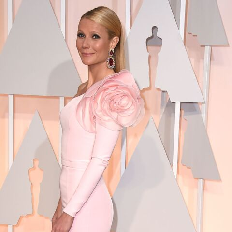Gwyneth Paltrow, bel et bien en couple