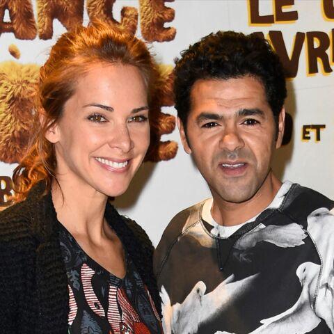 Jamel Debbouze: «J'ai été plus exigeant avec Mélissa»