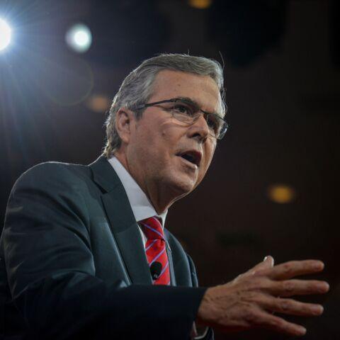 Jeb Bush souffre-t-il d'un trouble de la personnalité?